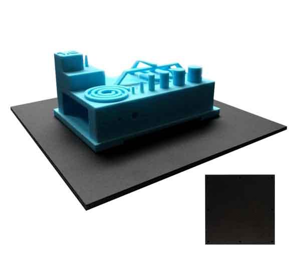 plateau perfor pour upmini flex tiertime pp3dp perf board flex mini imprimante 3d scanner. Black Bedroom Furniture Sets. Home Design Ideas