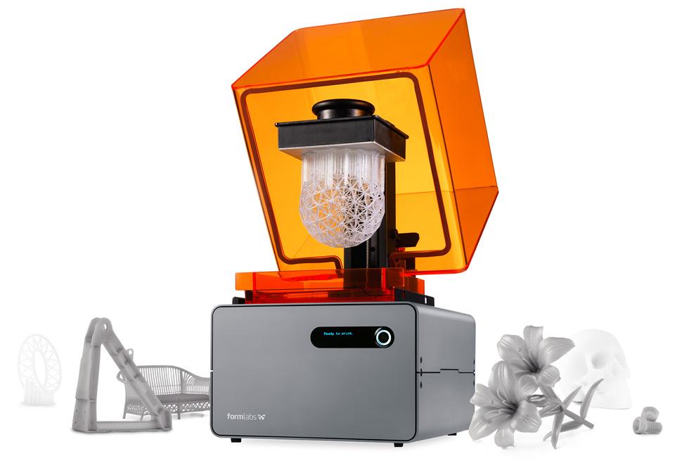 """Résultat de recherche d'images pour """"Imprimante 3D Form1+ Occasion"""""""