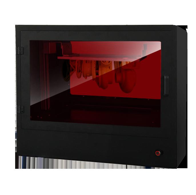 liquid crystal pro imprimante 3d dpp l 39 impression 3d r sine de qualit en grand format. Black Bedroom Furniture Sets. Home Design Ideas