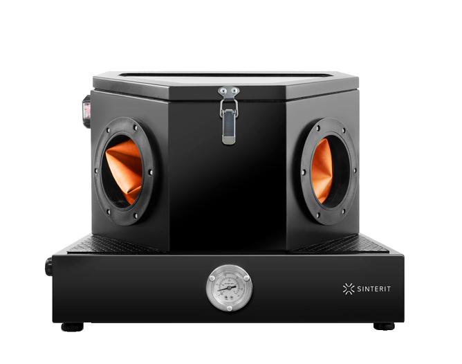 Sableuse Sinterit Machines-3D