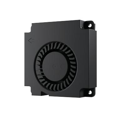Ventilateur Radial Zortrax M200 Plus